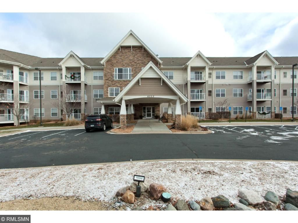You will enjoy all the amenities available in this 55+ co-op in the & 6222 Quinwood Lane N #210 Maple Grove MN 55369   MLS: 4781629 ...