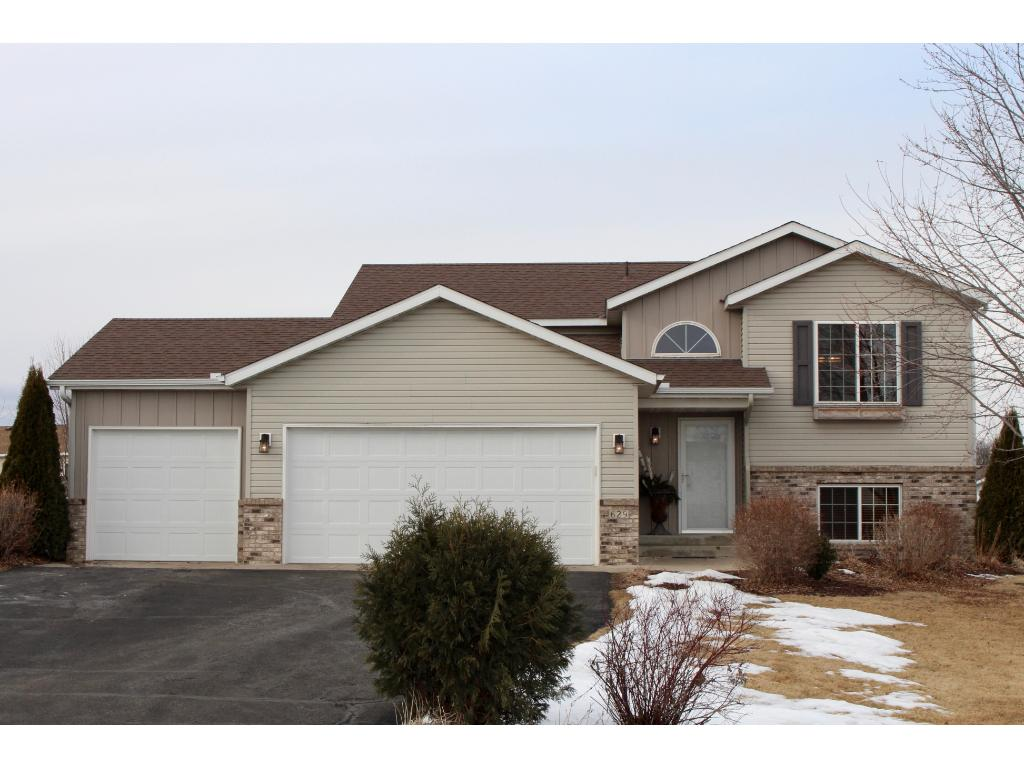 629 Gumtree Court Ne, St. Joseph, MN - USA (photo 1)