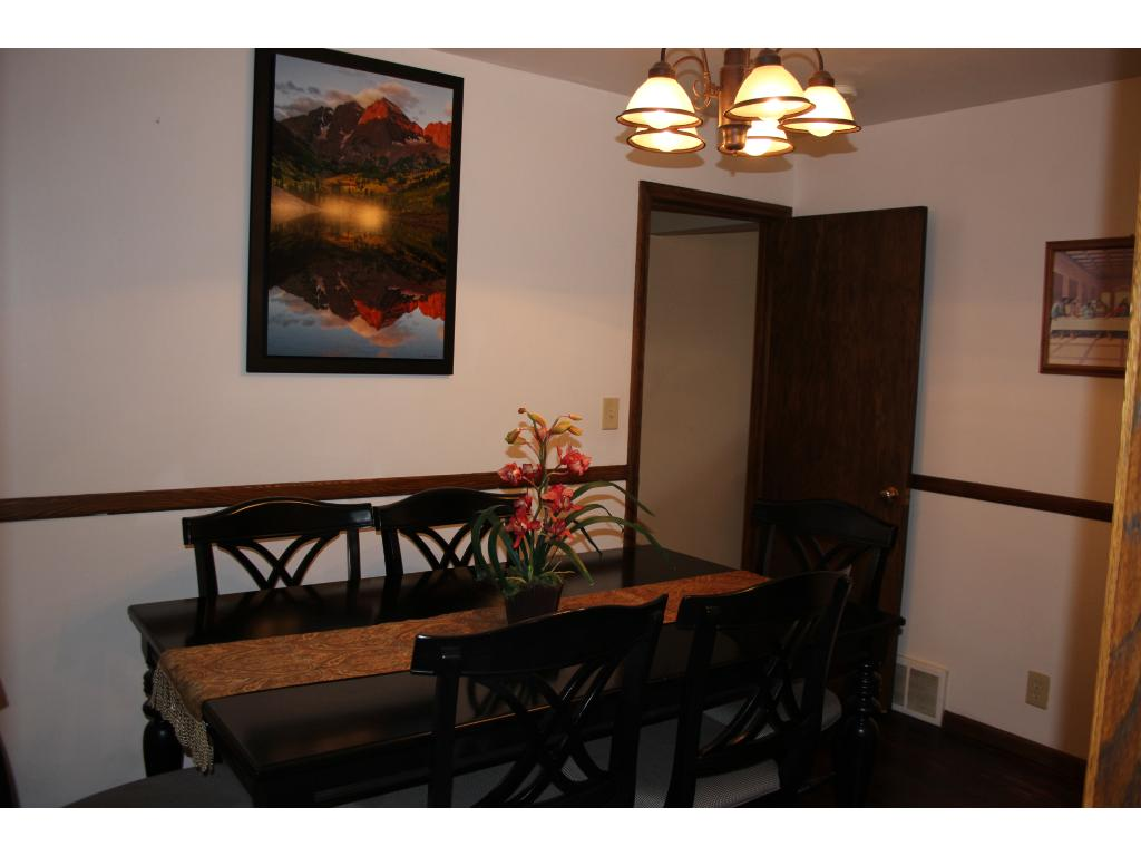 3rd BR/Dining Rm