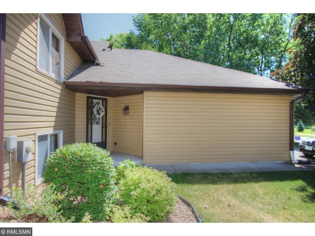 Great Location in Vadnais Heights easy access to both downtowns