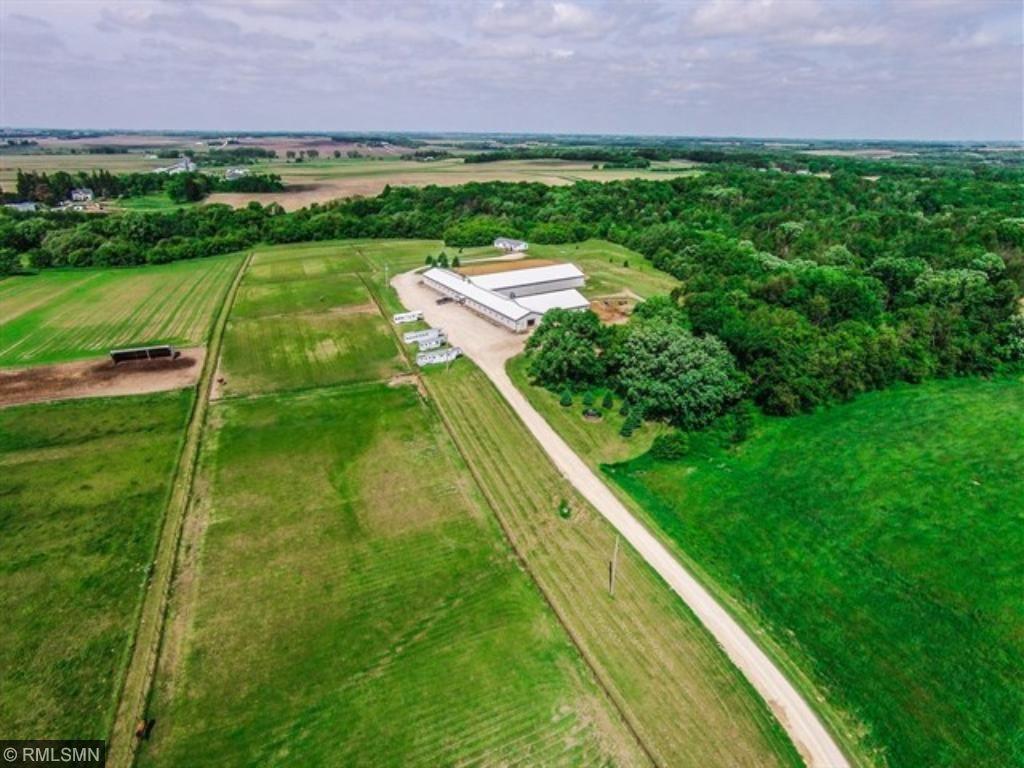 Stewartville Mn Horse Property For Sale