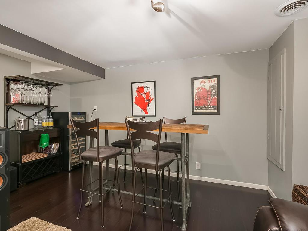 A great space to entertain!