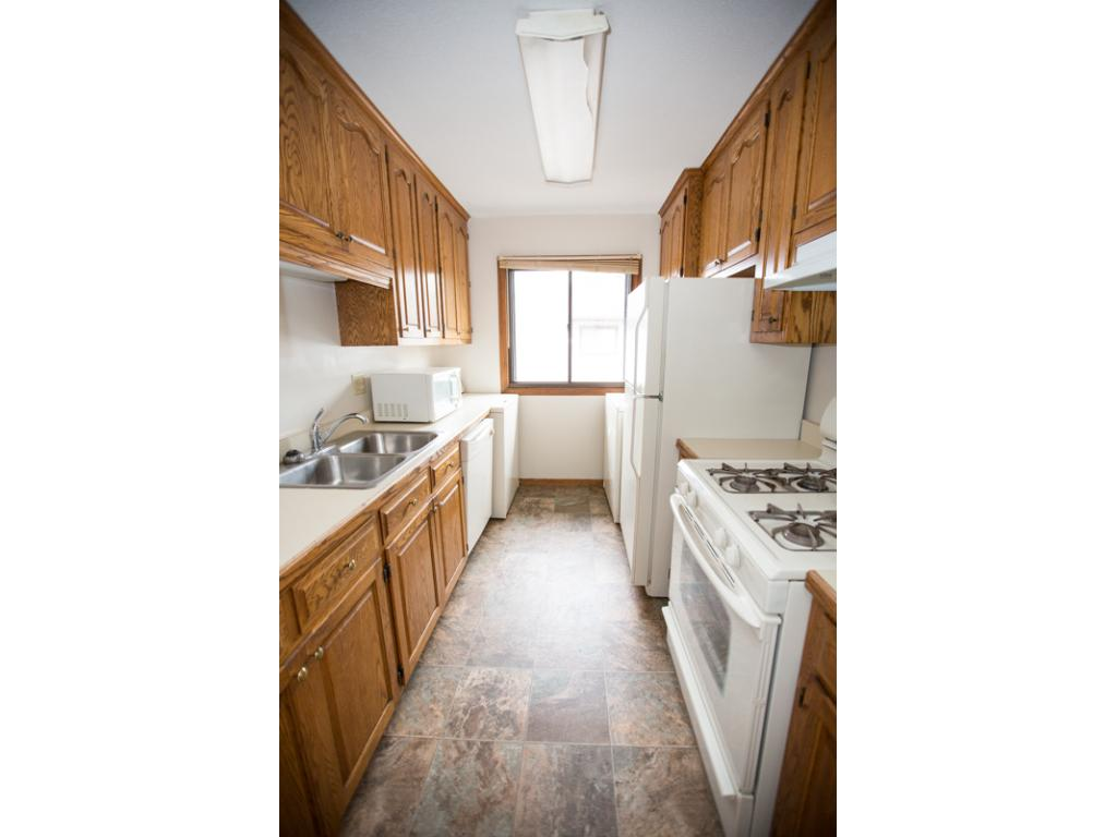 Kitchen / Laundry