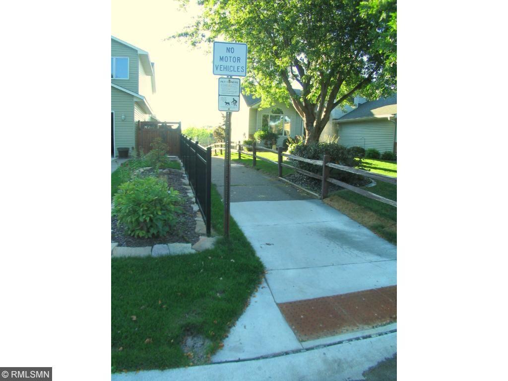 Brittany Park is a wonderful neighborhood amenity.