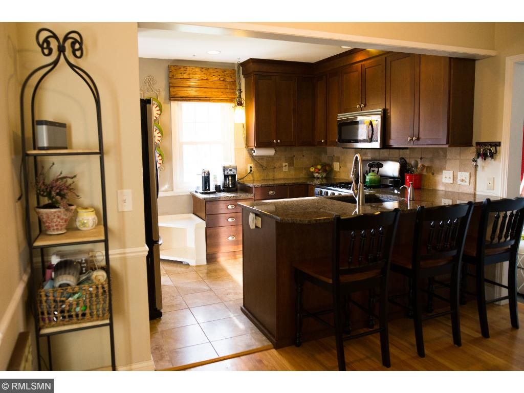 Completely Updated Kitchen!
