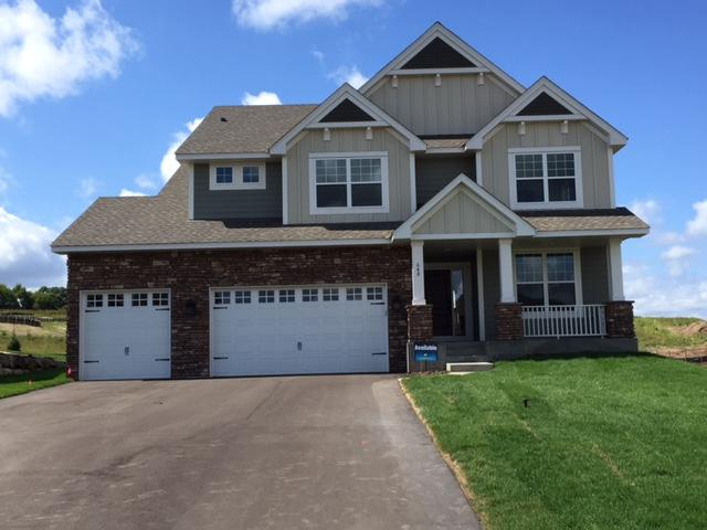 Juniper Floor Plan Part - 43: Popular Washburn Floor Plan Ready For You To Move In!
