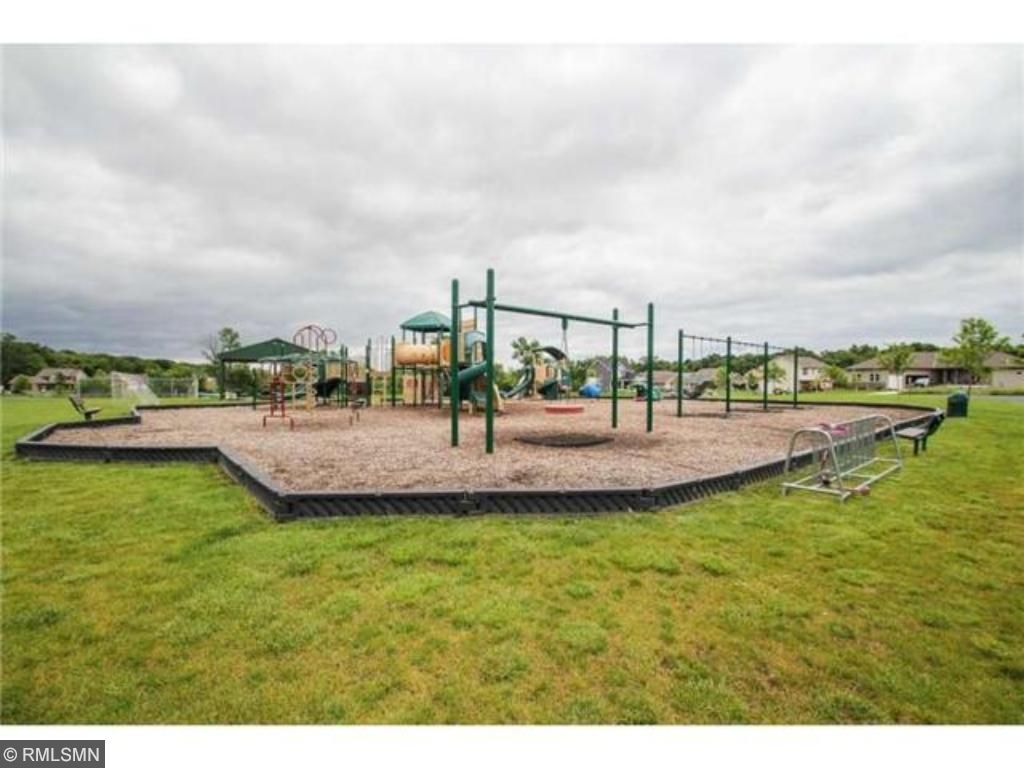 Neighborhood park is conveniently located across the street.