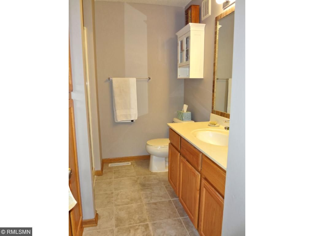 Pine Bathroom Cabinet 6612 Pine Crest Trail S Cottage Grove Mn 55016 Mls 4822609