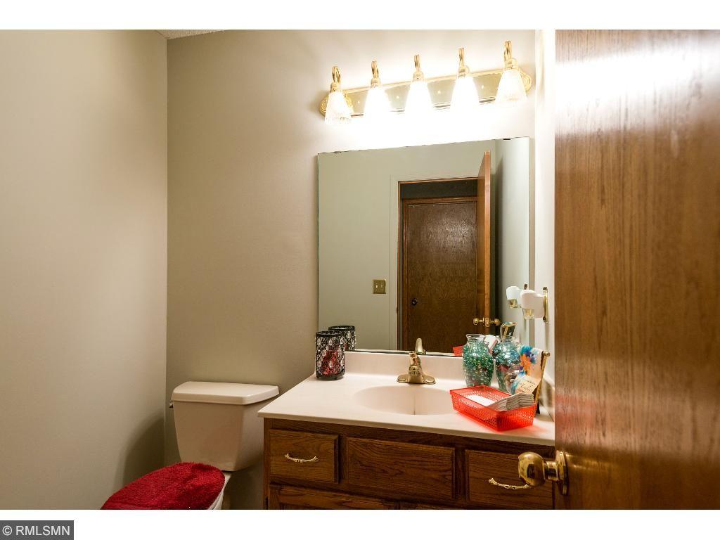 4th bathroom on main level