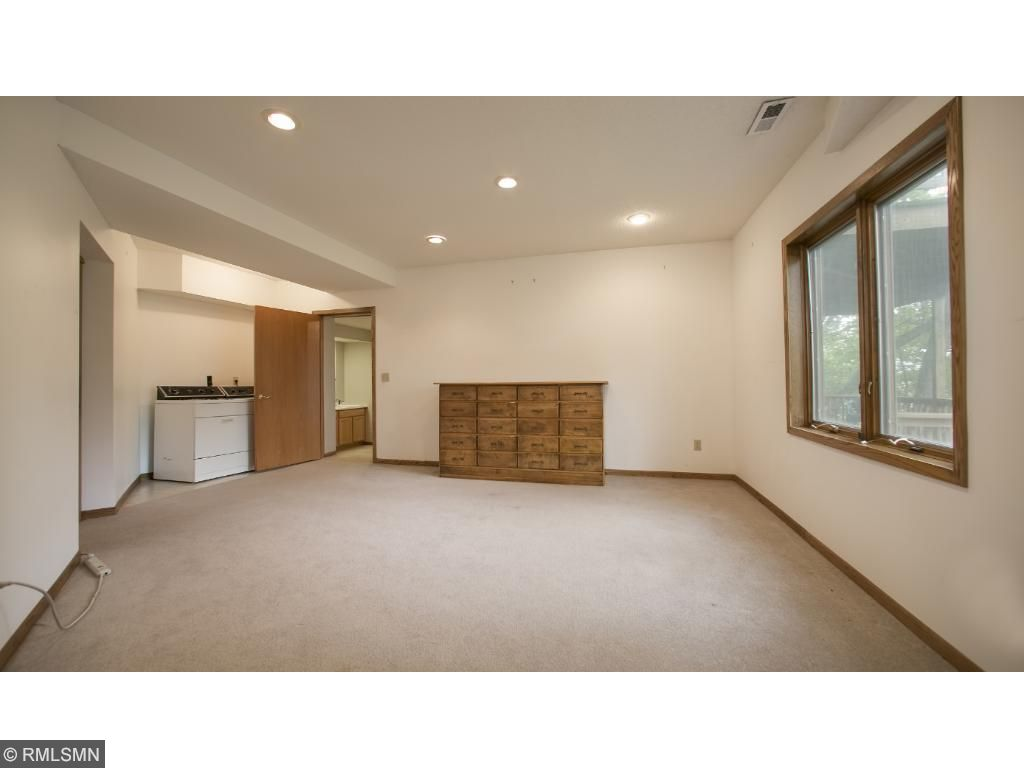 Laundry in Bonus Room.  Option: put a stackable washer/dryer on main level in Master Bath.