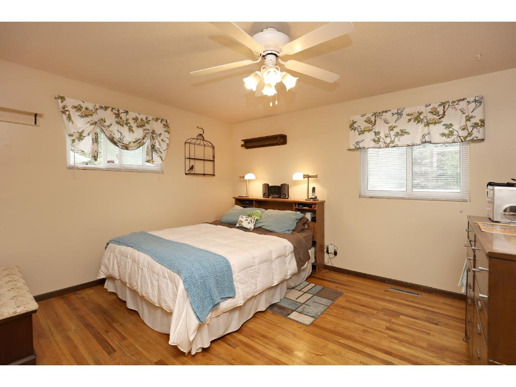 Enjoy 3 Bedrooms on Main Level!