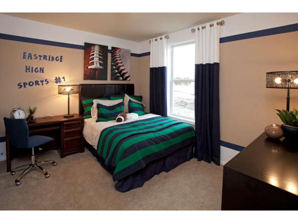 Photo of a Model - Bedroom 2