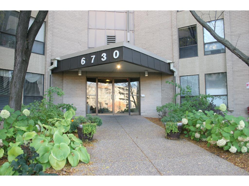 Home Sweet Home - 6730 Vernon Ave., #111!