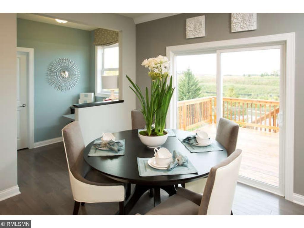 Open Kitchen (model photo shown)