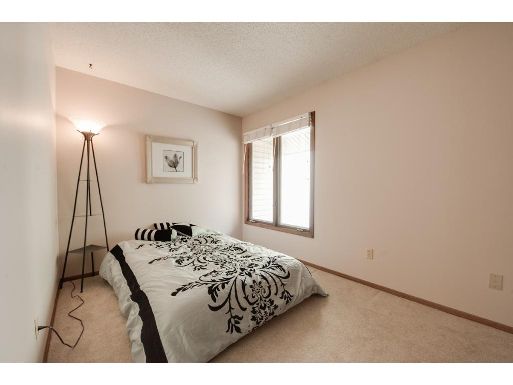 Bedroom 3 is also on the upper floor!