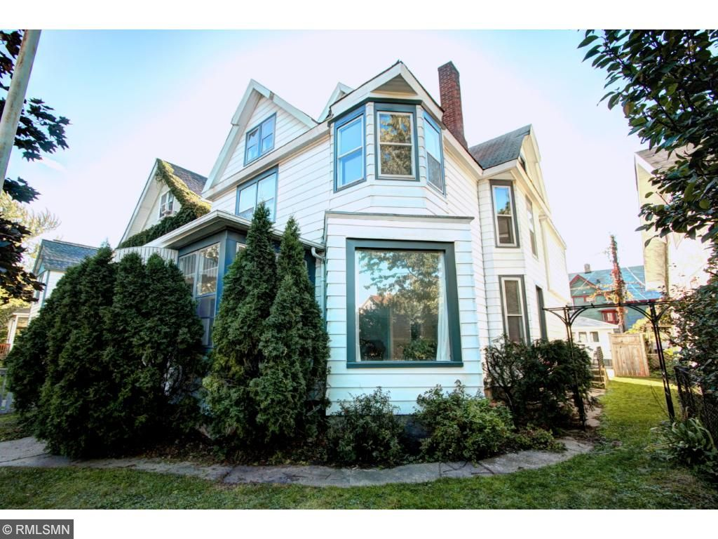Historic and stately 683 Fry Street!