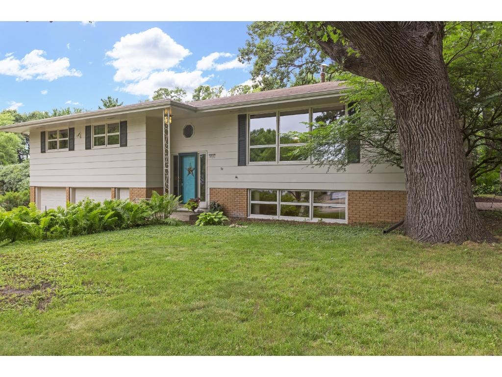 Beautiful Rambler with three bedrooms on the main level