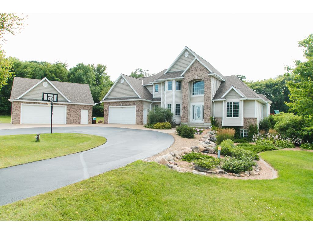 odell avenue s twp mn mls edina 5 acre executive home near afton alps afton state park