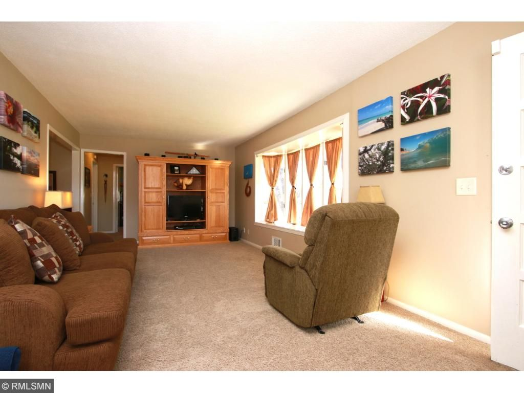 Neutrally decorated, move in and enjoy!
