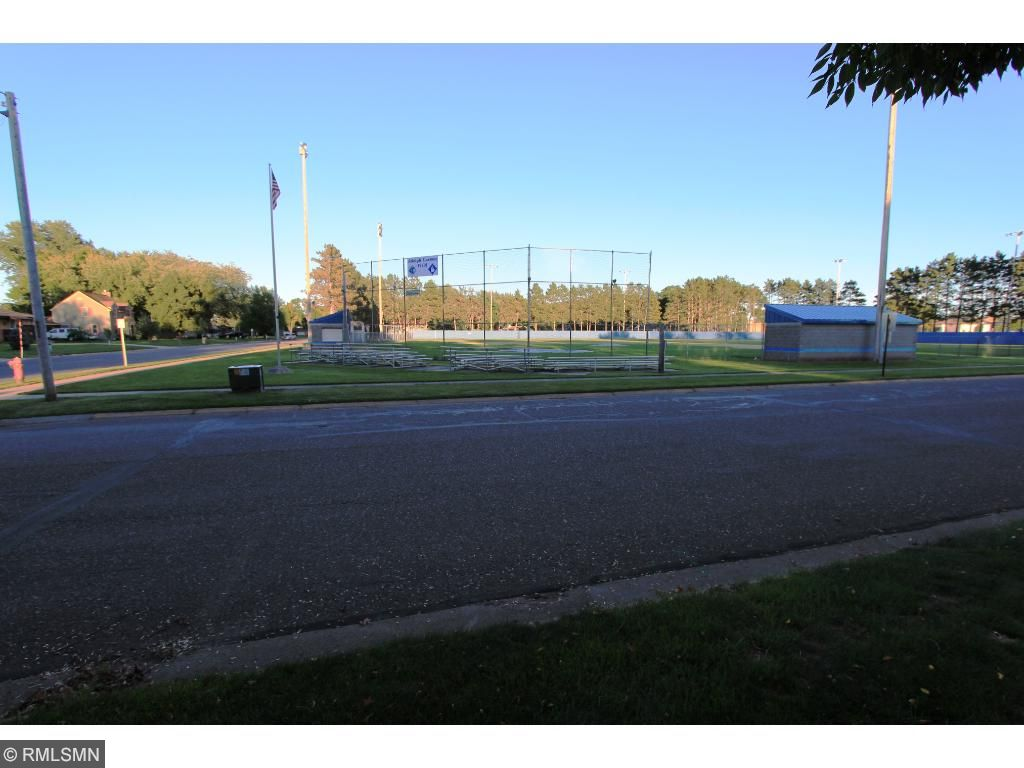 Near Ball Field, Parks and Walking Trails
