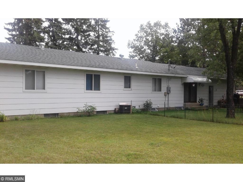 701 Forest Avenue Park Rapids MN 56470