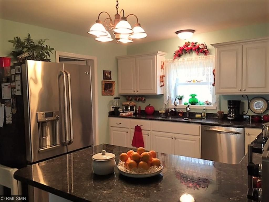 You won't be disappointed with the look and the function of these high end stainless steel appliances.