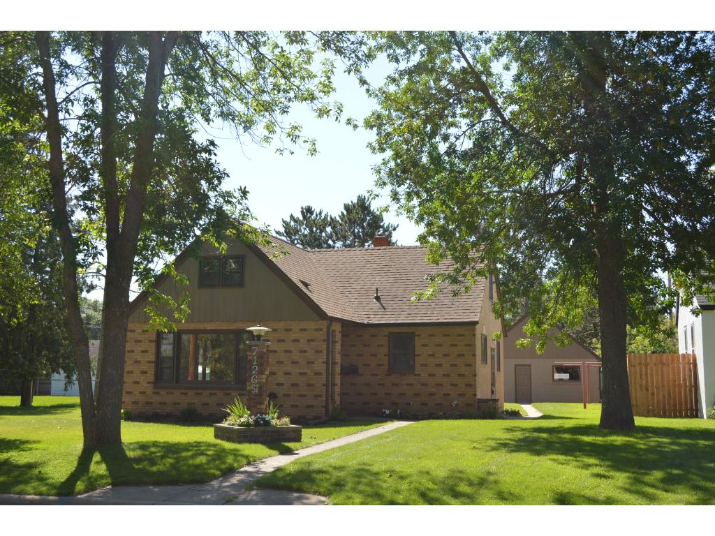 Welcome to 712 G St.! This home is newly renovated & move in ready!