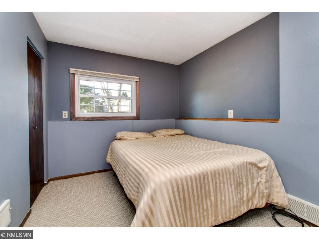 Lower Level Bedroom 3