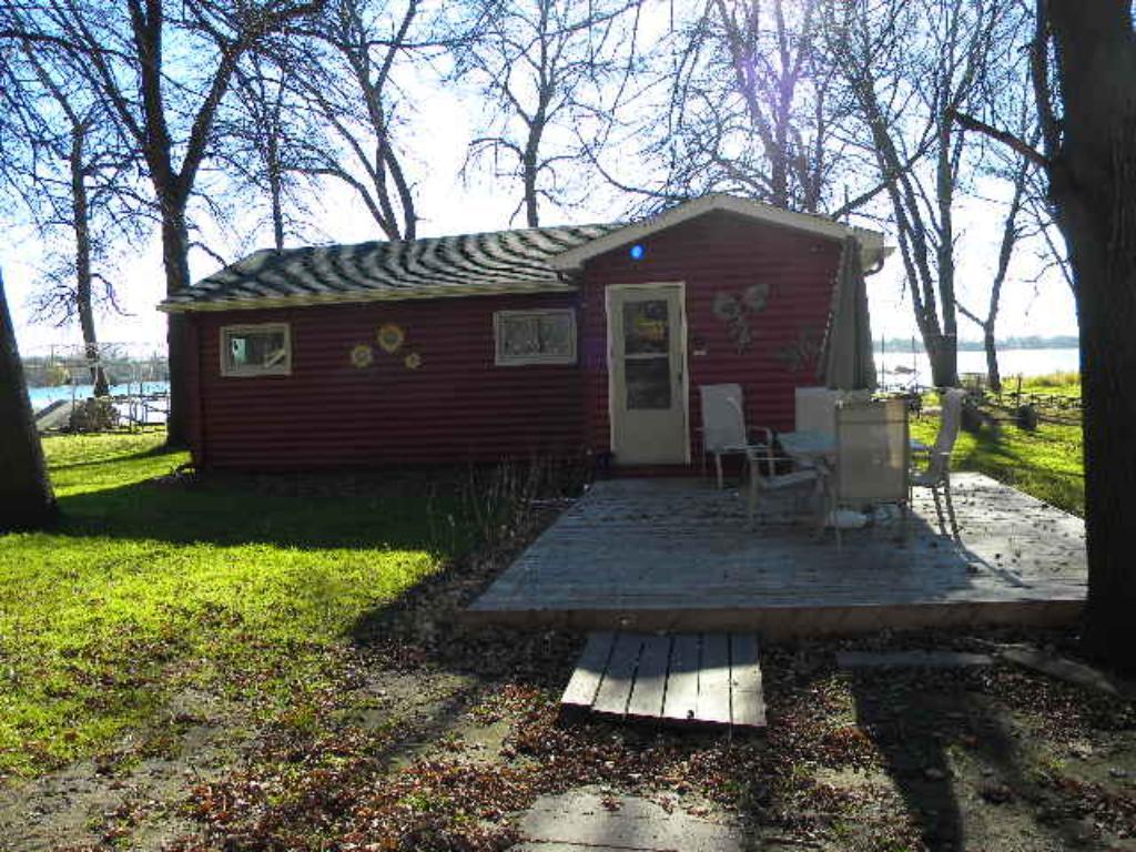 Main 2 bedroom cabin