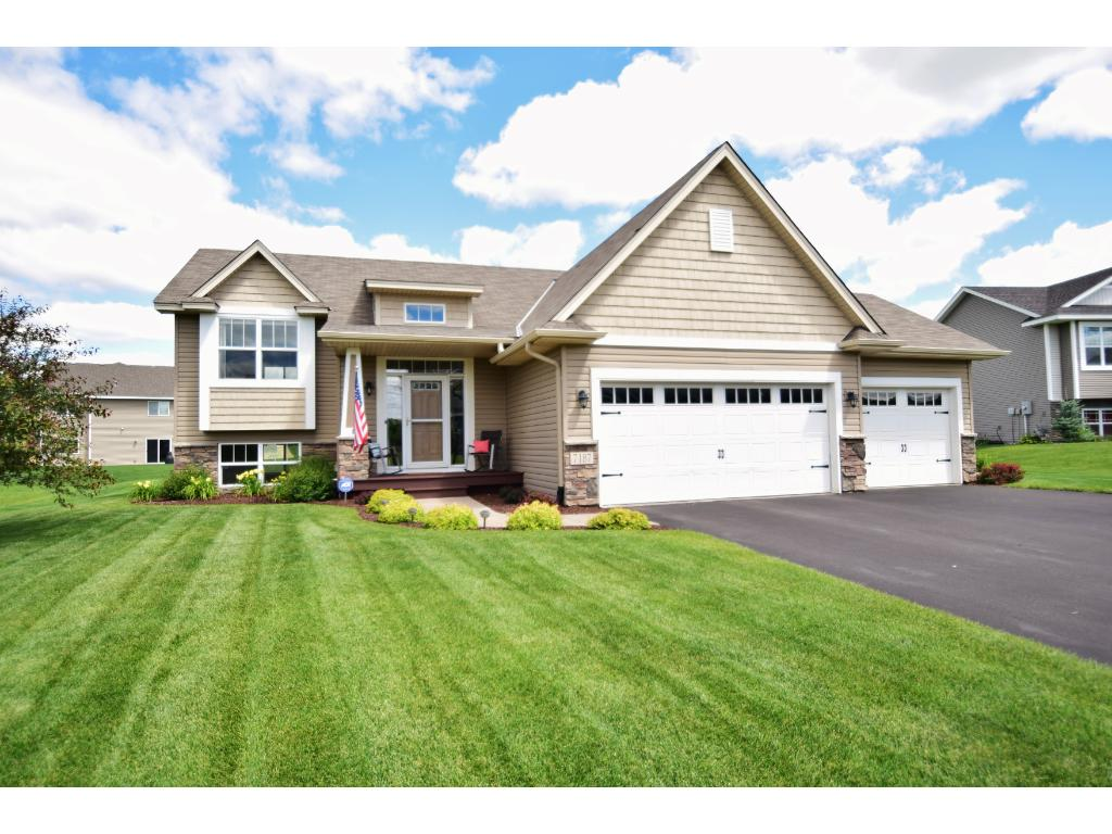 7187 167th terrace nw ramsey mn 55303 mls 4734300 for Terrace 167 pictures