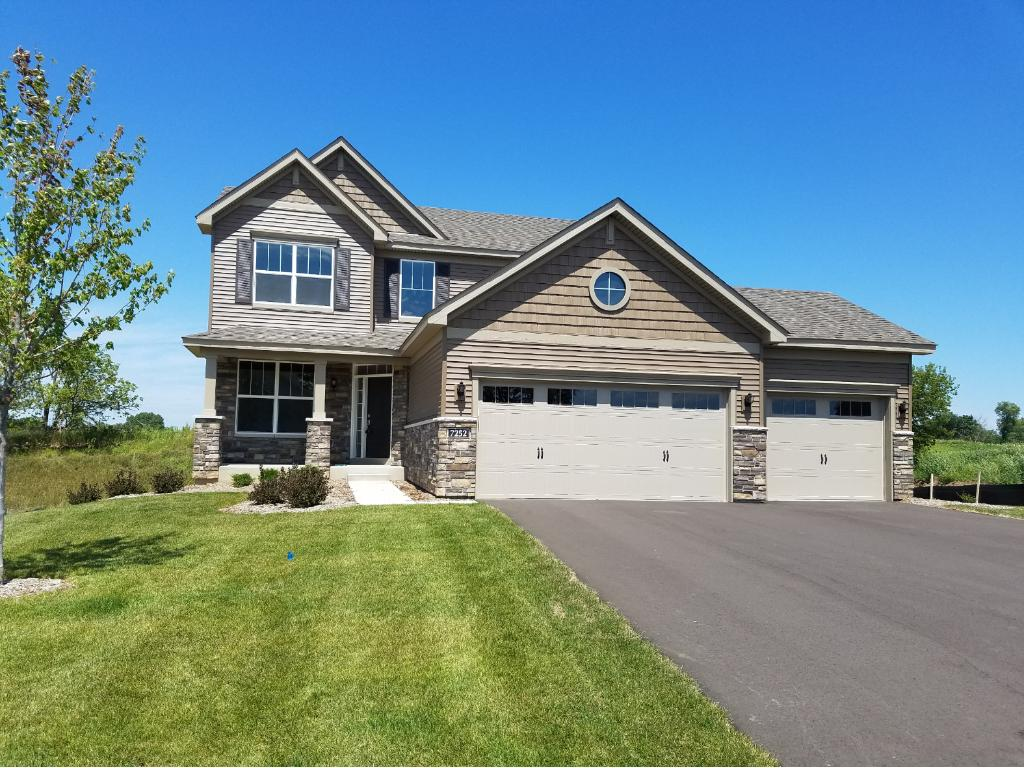 Welcome home! Brand new construction, available without the wait!