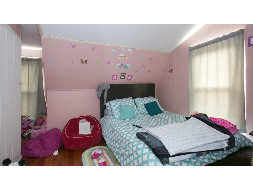 Upper Level Bedroom