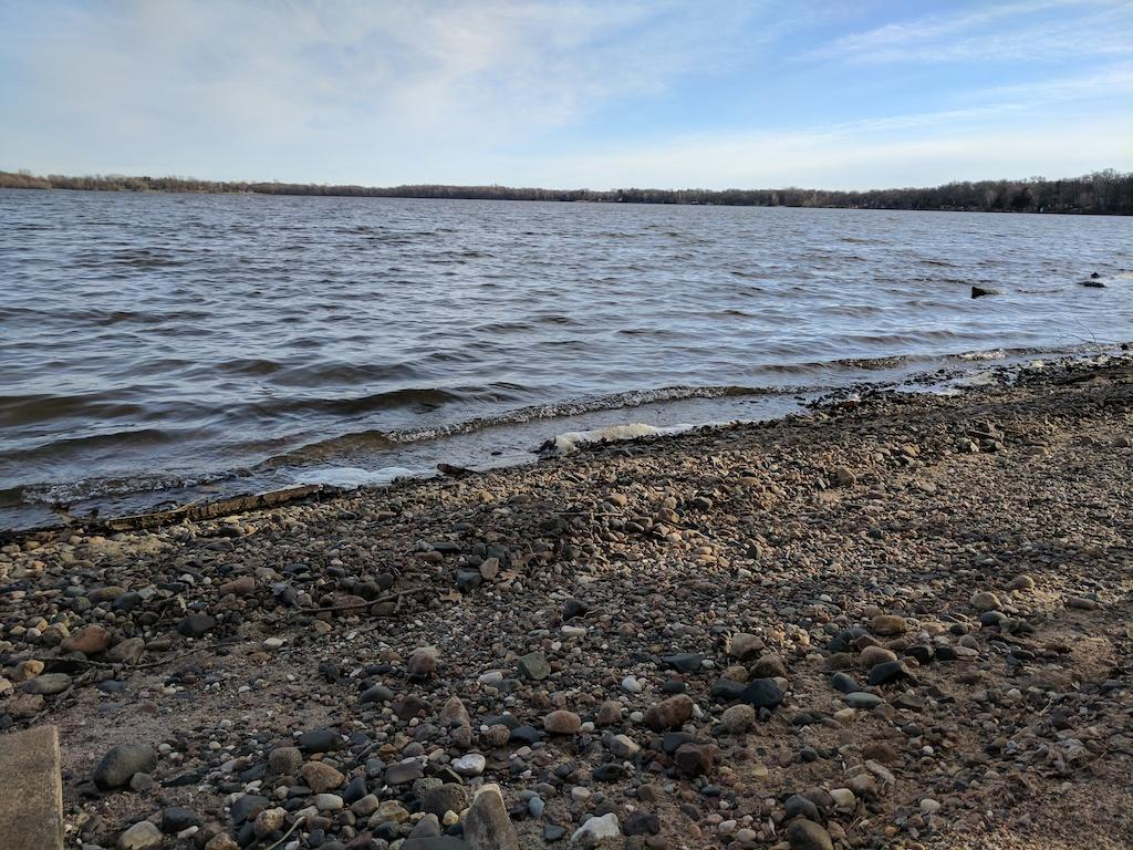 7263 100th avenue se clear lake mn 55319 mls 4804708 for Clear lake