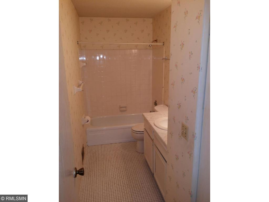 hall bath (full)