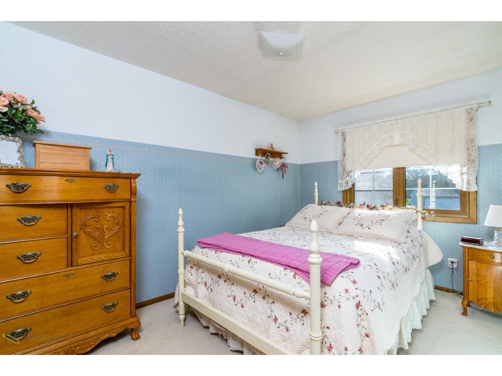 7357 - Bedroom #1 of 3.