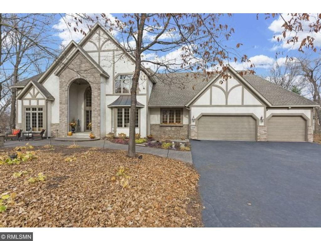 Welcome Home to 7400 165th St E in Credit River Township!