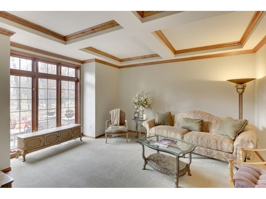Classic living/sitting room