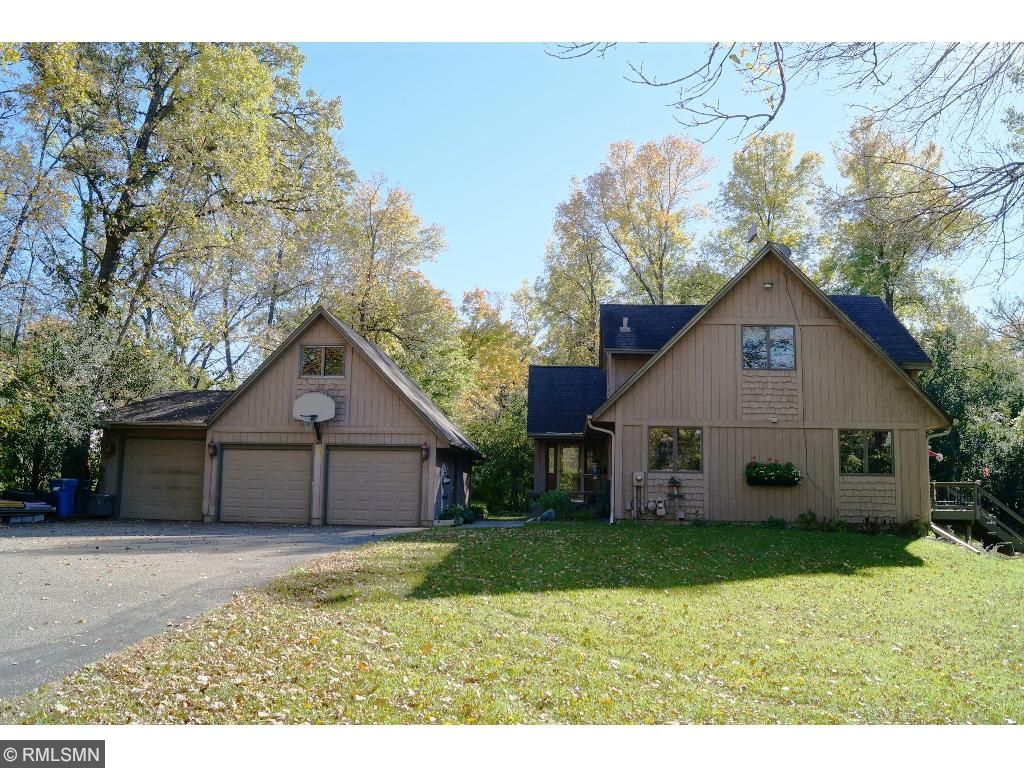 A great spot to call home in the Heart of the Lake Minnetonka area.