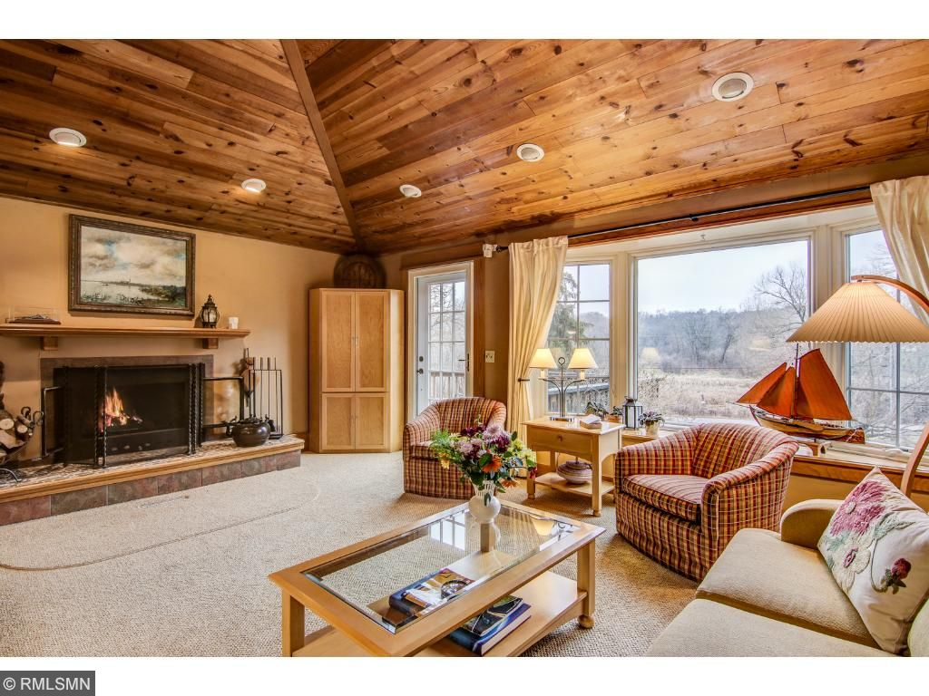 Inviting hillside home. Stunning open central living area with great natural light, charm and character.