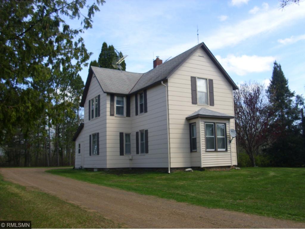 Wonderful turn of the century farmhouse.