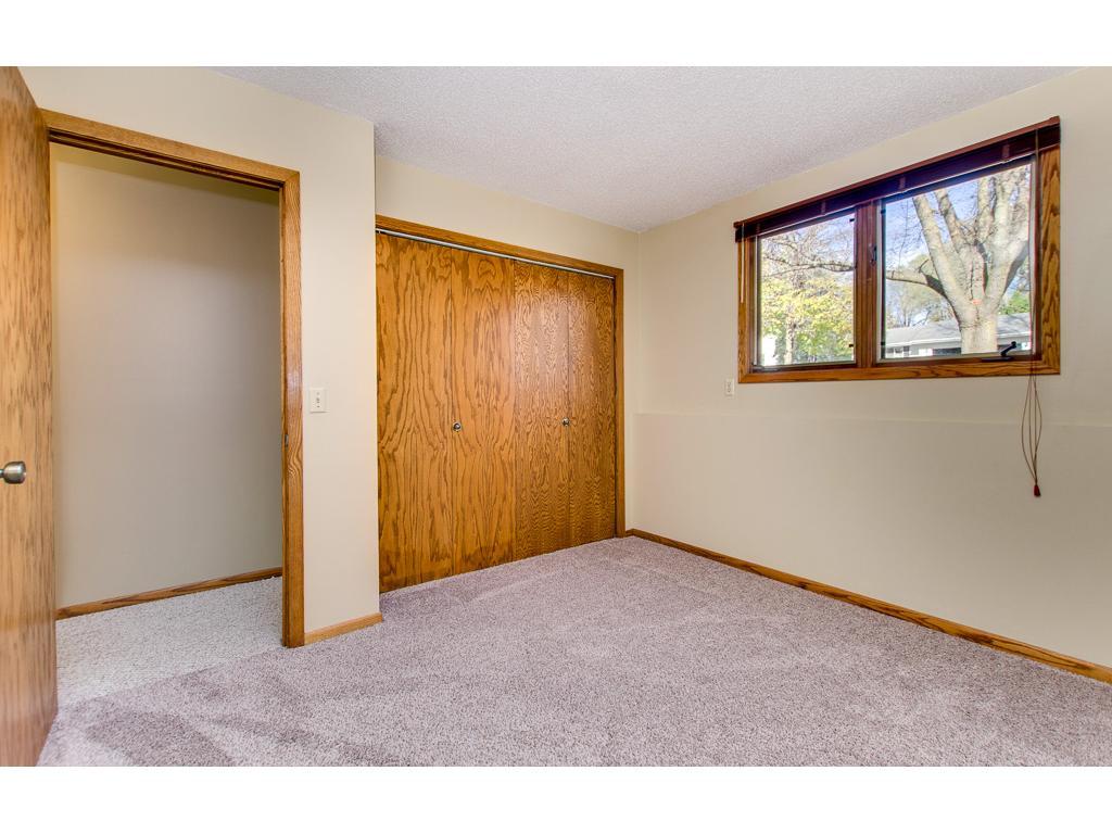 Bedroom 5 in lower level