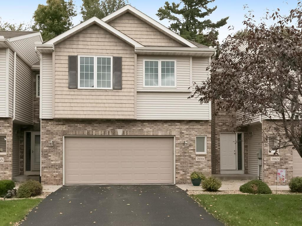 Homes For Sale In Lino Lakes Mn