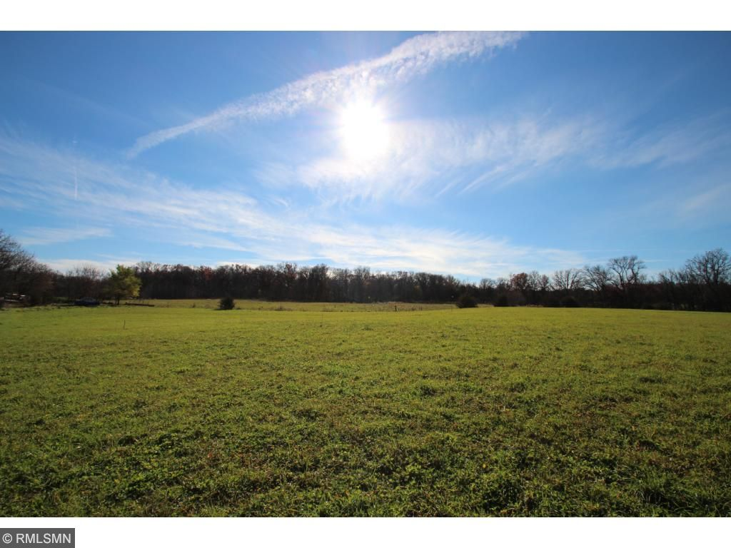 Prime 13+ acres of grassland and woods for you to enjoy in great location.