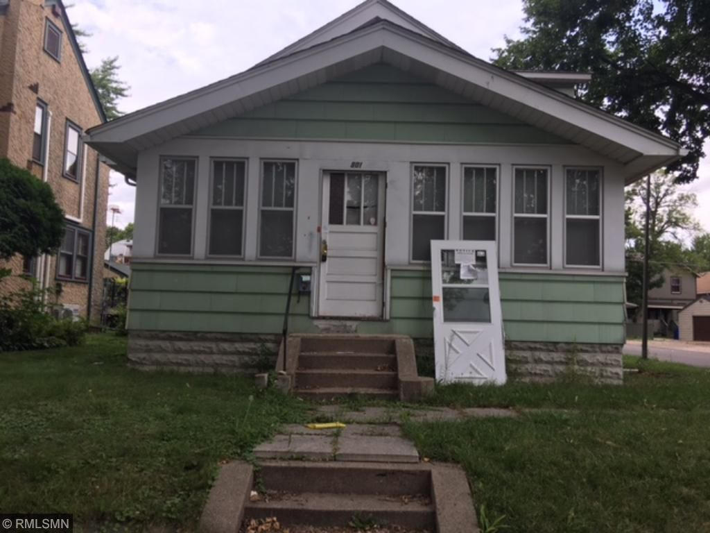 801 Lafond Avenue, Saint Paul, MN 55104 | MLS: 4870169 | Edina Realty