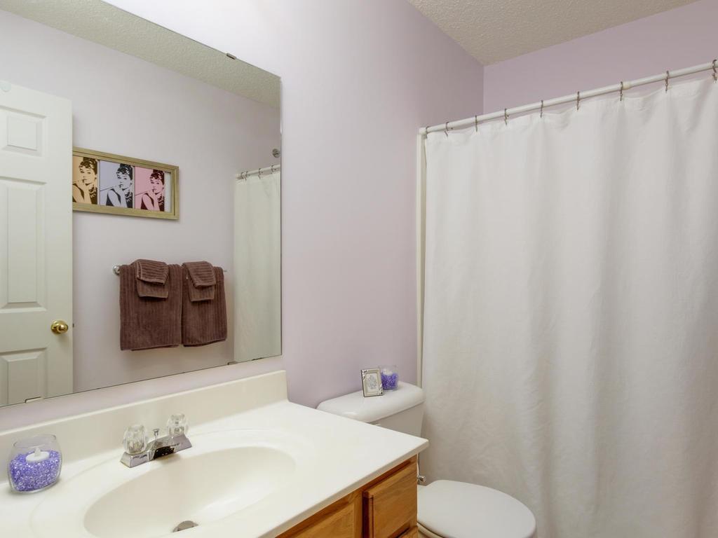 Bathroom, 2nd full