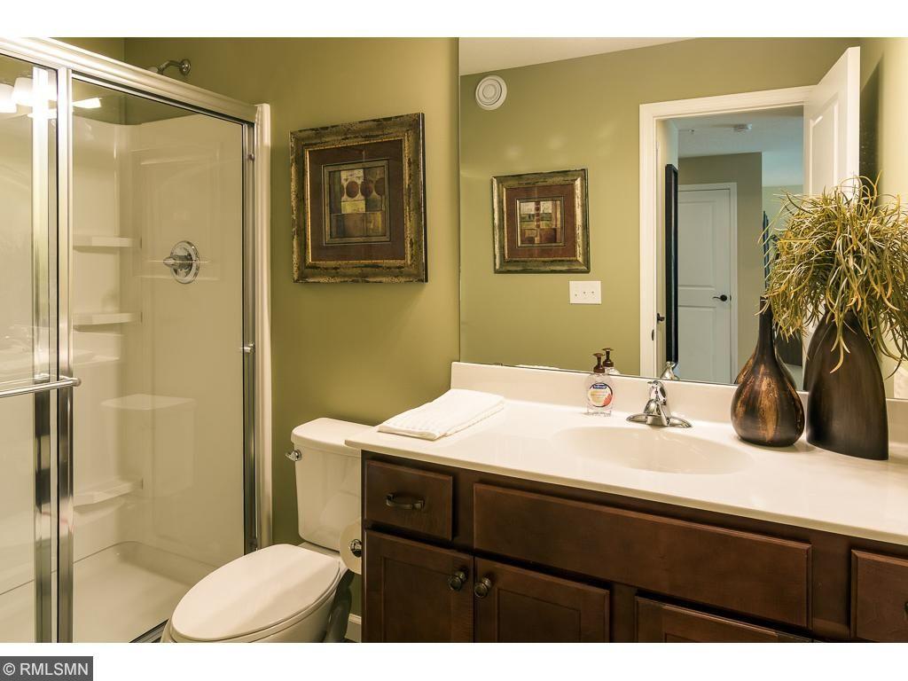 Bath # 3 in lower level