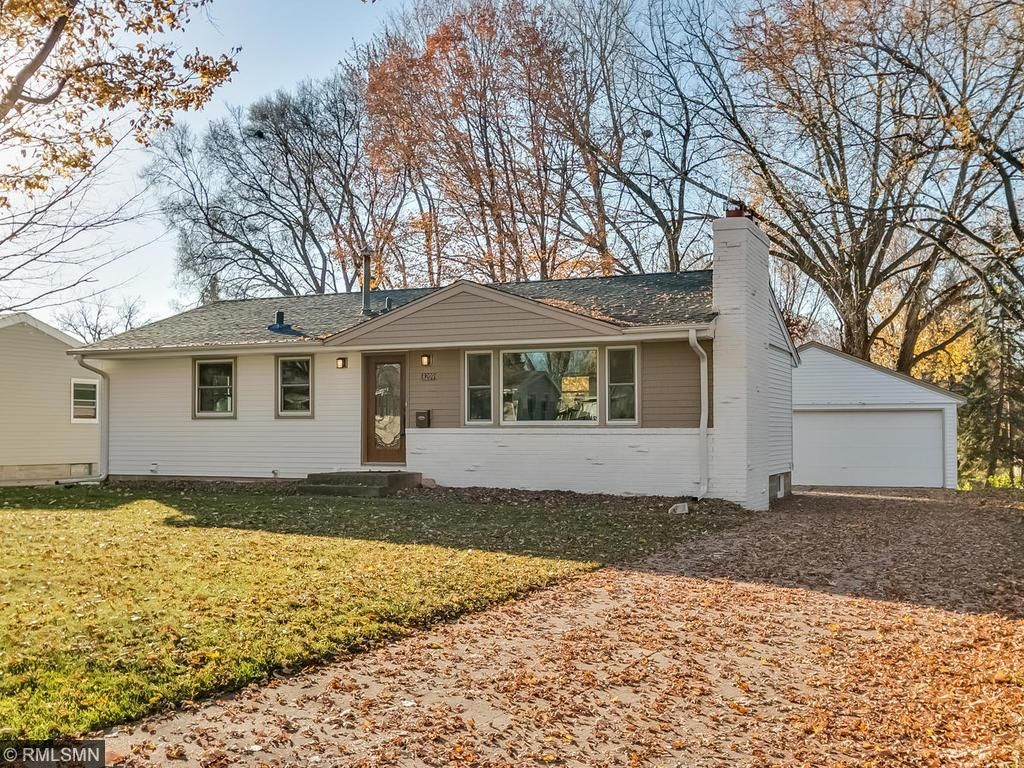Move in ready fully remodeled!