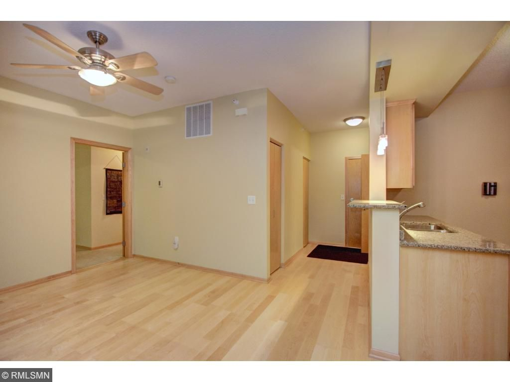 Beautiful light flooring, neutrally painted walls, this home is truly move in ready!