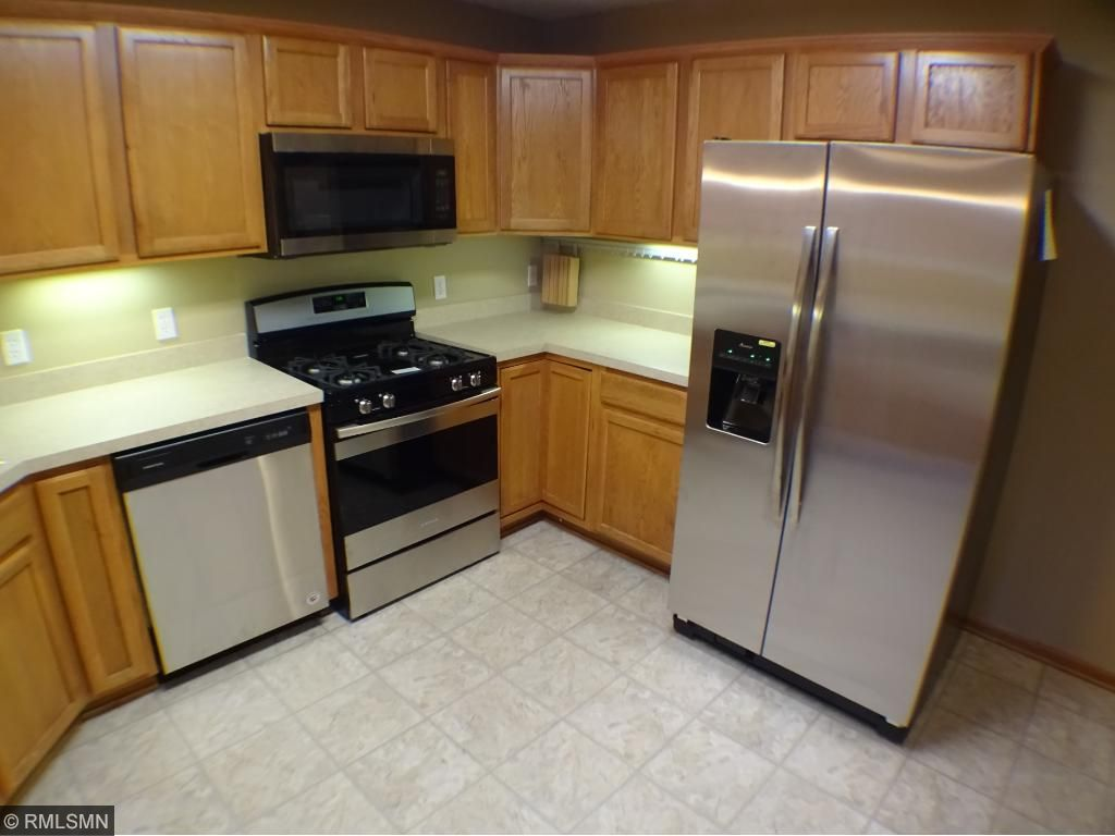 Brand New - Never Used - Stainless Steel Appliances