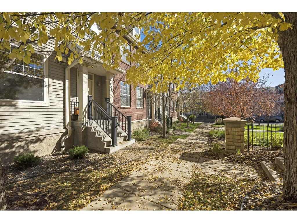 Built by David Bernard, this highly sought after complex is conveniently located across from the EP Mall
